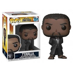 Black Panther POP! Vinyl...