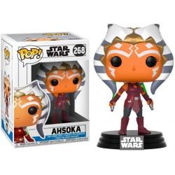 Star Wars Clone Wars POP!...