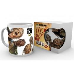 Walking Dead Mug Zombie...