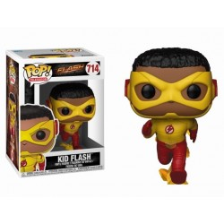 Pop! DC: The Flash TV - Kid...