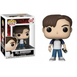 Pop! Movies: IT 2017 - Bill...