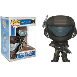 Pop! Games: Halo - Helmeted...