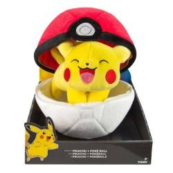 Pokemon Zipper Plush Figure...