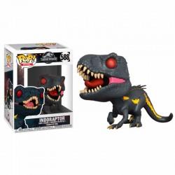 POP figure Jurassic World...