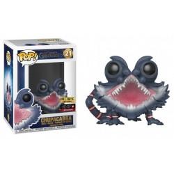 Fantastic Beasts 2 POP!...