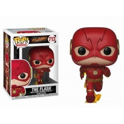 Pop! DC: The Flash TV - The...