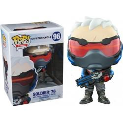 POP figure Overwatch...