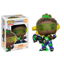 POP figure Overwatch Lucio...