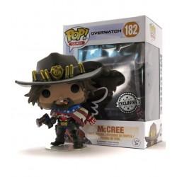 POP figure Overwatch USA...