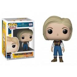 POP Figure Doctor Who...