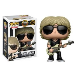 POP figure Rocks Guns Roses...