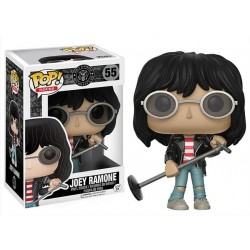 POP figure Ramone Joey...