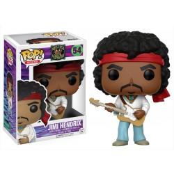 POP figure Jimi Hendrix 9 cm