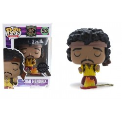 POP figure Jimi Hendrix 9...