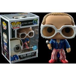 POP figure Elton John 9 cm...