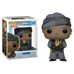 Coming to America POP!...