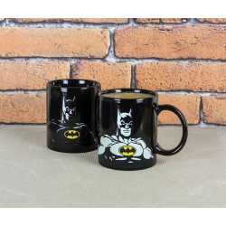 DC Comics Heat Change Mug...
