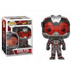 Ant-Man and the Wasp POP!...
