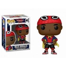 Animated Spider-Man POP!...