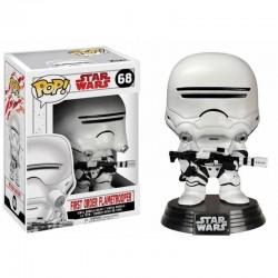 Star Wars POP! Vinyl...