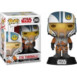 Pop! Star Wars: The Last...