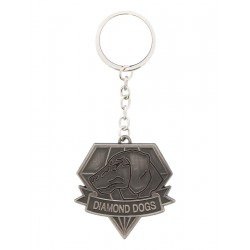 Keychain Diamond Dogs...
