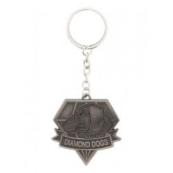 Keychain Diamond Dogs...