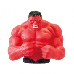 Marvel Comics Coin Bank Red...