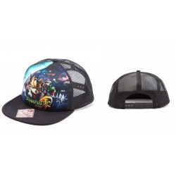 Starfox Snap Back Cap...