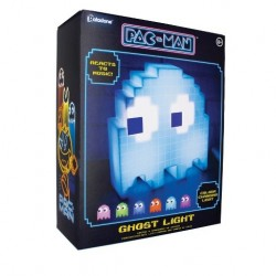 Pac-Man LED-Lamp Ghost 20...