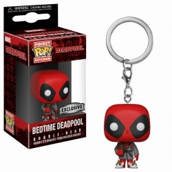 Pocket Pop Keychain: Marvel...