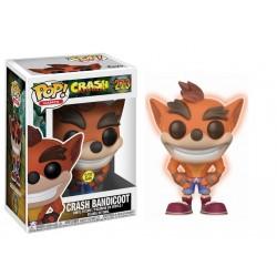 Pop! Games: Crash Bandicoot...