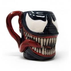 Marvel 3D Shaped Mug Venom...