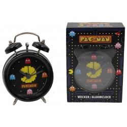 Pac-Man Alarm Clock...