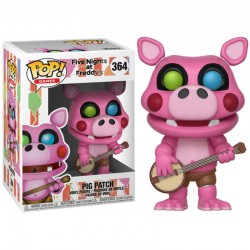 POP figure Five Nights al...