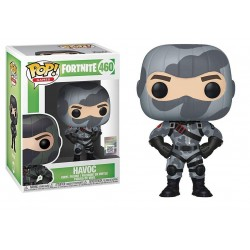 POP figure Fortnite Havoc...