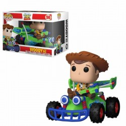 Toy Story POP! Rides Vinyl...