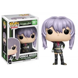 Seraph of the End POP!...