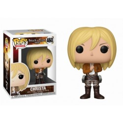 Pop figure Anime Attack on...