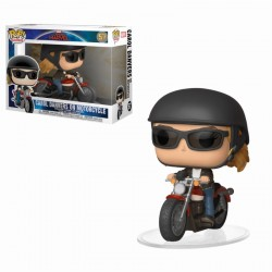 Pop! Ride: Marvel Captain...