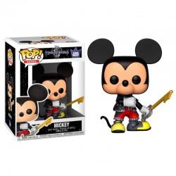 POP figure Disney Kingdom...