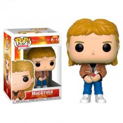 POP figure MacGyver 9 cm