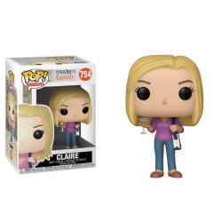 Modern Family POP! TV Vinyl...