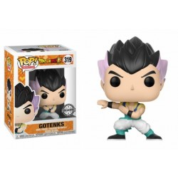 Pop! Anime: Dragon Ball...