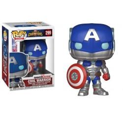 Pop! Marvel: Contest of...
