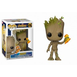 Funko POP figure Groot with...