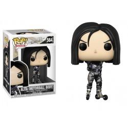 Pop! Movie: Alita Battle...