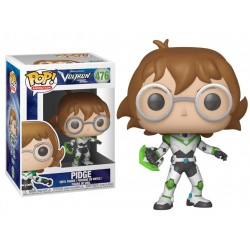 POP figure Voltron Pidge 9 cm