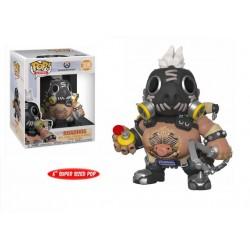 Overwatch Super Sized POP!...