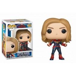 Pop figure Marvel Captain...
